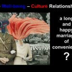 Susan Oman cuture wellbeing relationship